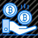 bitcoin loan, cryptocurrency borrowing, endowment, financing, overdraft
