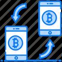bitcoin conversion, bitcoin trading, digital money, mobile money transfer, mobile transaction, money transfer