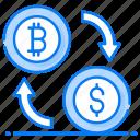 bitcoin transfer, cryptocurrency exchange, dollar exchange, foreign exchange, money conversion, money exchange
