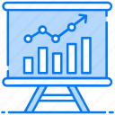 barchart analytics, bitcoin analysis, financial report, growth analysis, project analysis, sales report