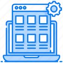 content configuration, digital asset management, web content management, web data, web journal