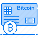 bitcoin card, card payment, cryptocurrency card, direct payment
