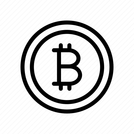 bitcoin, blockchain, crypto, cryptocurrency, currency, mining icon