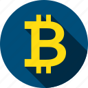 bit, bitcoin, coin, crypto, cryptocurrency, currency, finance icon