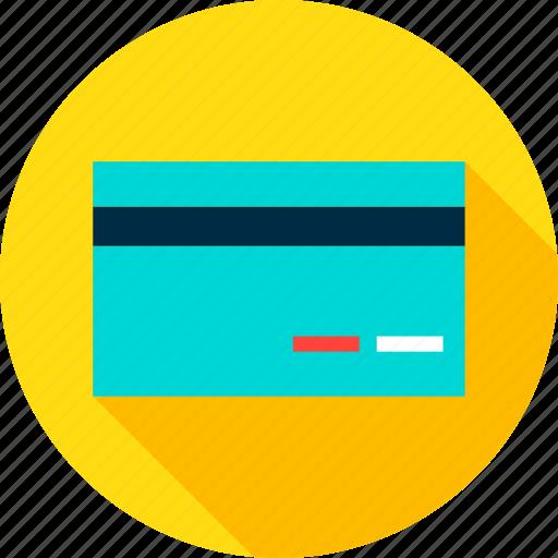 bank, banking, card, credit, debit, finance, money icon