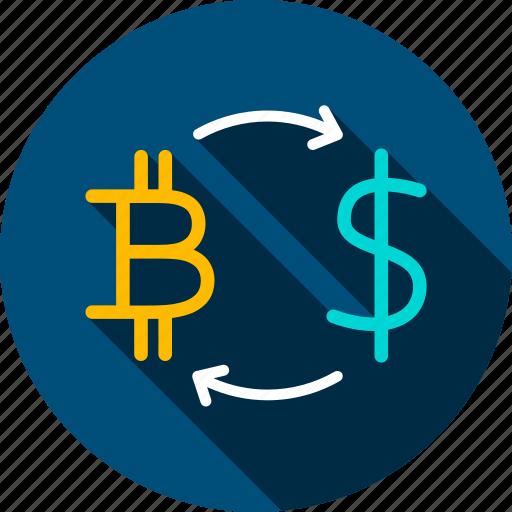 Dollar Exchange Money Rate Rates Icon