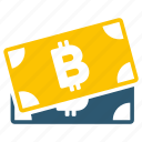 bitcoincurrency, conversion, currency, dollar, exchange, money, transaction icon
