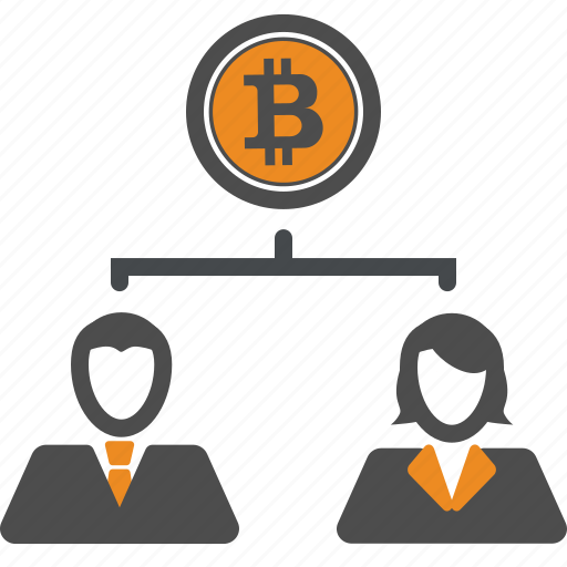 bitcoin, bitcoins, money, transfer icon