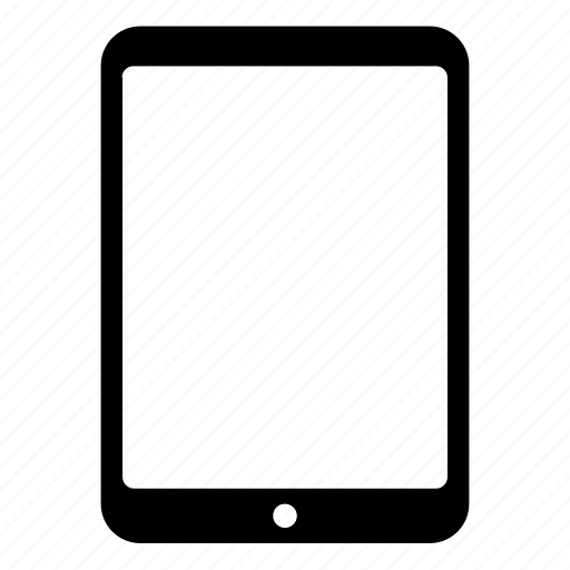 cellphone, device, phone, screen, screens, tablet, tablets icon