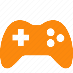 game, play, ps, xbox icon
