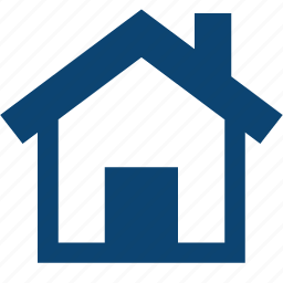 bulding, home, house, page icon