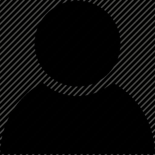 Person Icon Png Transparent | www.pixshark.com - Images ...
