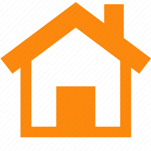 bulding, home, house icon