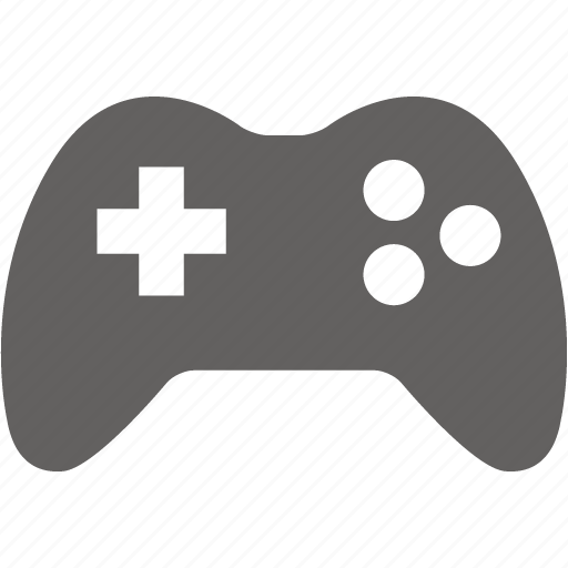 game, ps, xbox icon