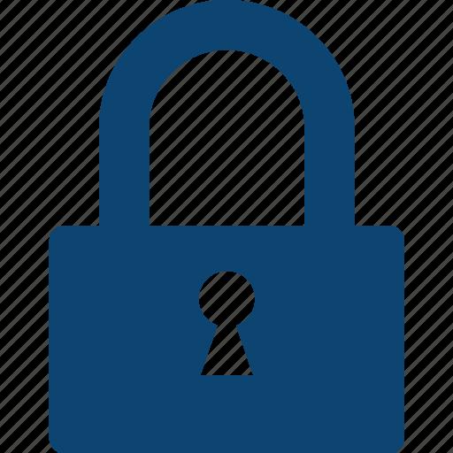 block, lock, password icon