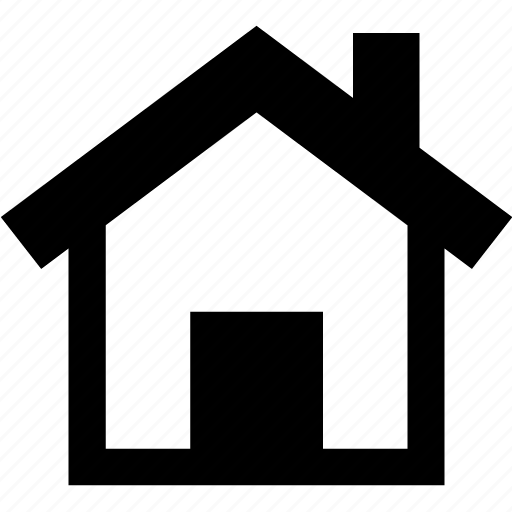 building, construction, home, house, office icon