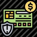 credit, card, payment, transaction, security