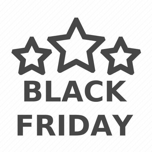 black friday, commerce, discount, sale, tag icon
