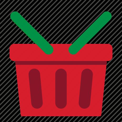 Basket, buy, ecommerce, shopping icon - Download on Iconfinder