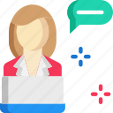 support, customer serviceexecutive, customer service, service center