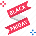 black friday, label, banner