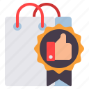best, buy, shopping icon