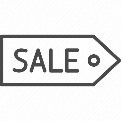 discount, label, retail, sale, shop, shopping, tag icon