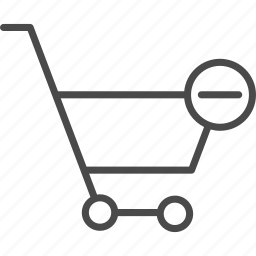 basket, cart, online, retail, shop, shopping, store icon