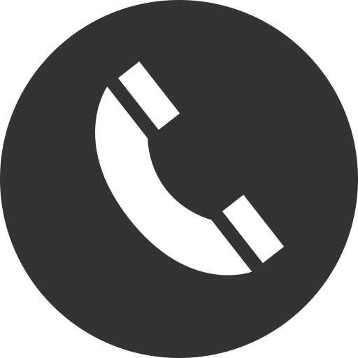 logo, media, phone, social icon