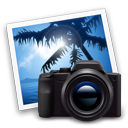 image, iphoto, nikon, photo, picture icon