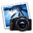 http://cdn3.iconfinder.com/data/icons/blackblue/48/iPhoto.png