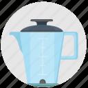 blender, glass, kitchen, mixer, pitcher, technics