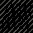 cloud, ice, logo, rainy, silhouette, summer, water icon