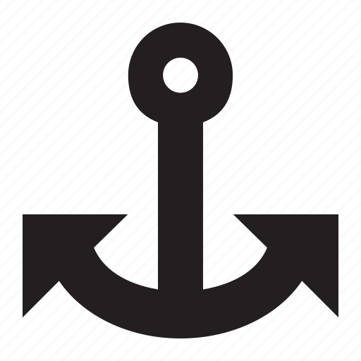 anchor, boat, captain, cruise, industry, sailor, ship, transit, transportation, travil icon