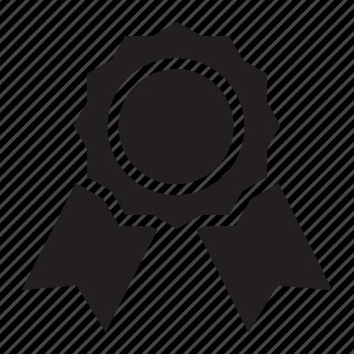 Award, ribbon icon | Icon search engine