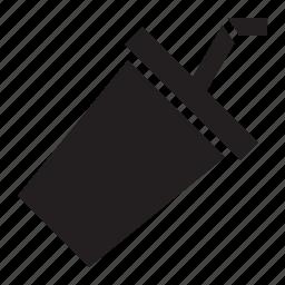 big, gulp icon
