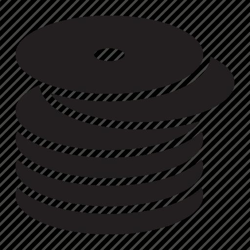 discs icon