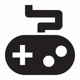 controller, game, gamer, gaming, programs, video game icon