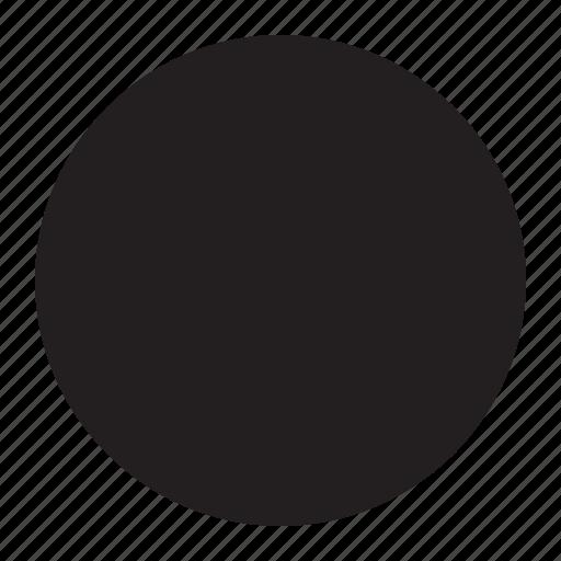 moon, new icon