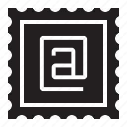 postage icon
