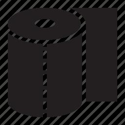 paper, toilet icon