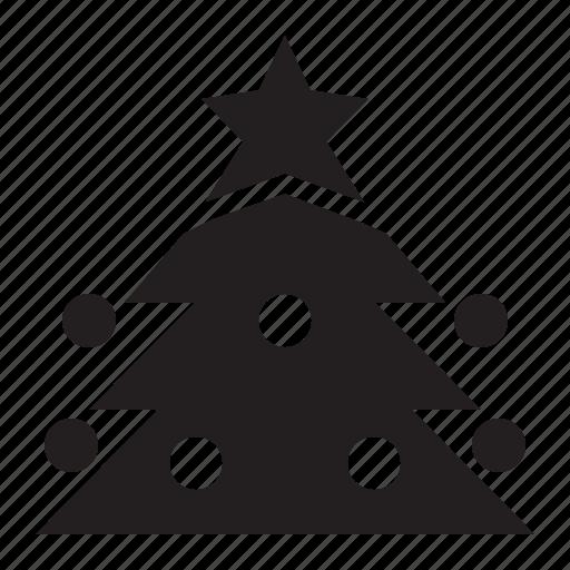 tree, xmas icon