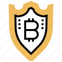 currency, digital, protection, safety, security icon