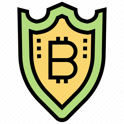 Currency, digital, protection, safety, security icon - Download on Iconfinder