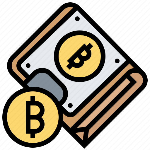 Banking, crypto, electronic, money, wallet icon - Download on Iconfinder