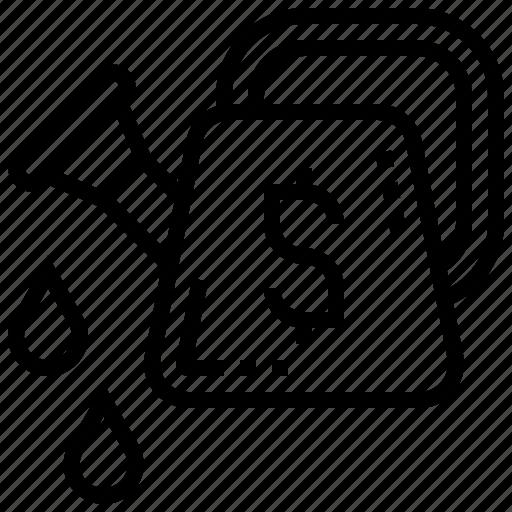 Blockchain, invest, investment, mining, saving icon - Download on Iconfinder