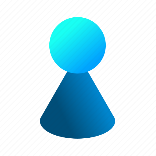 account, avatar, human, interface, isometric, male, man, people, person, profile, user, woman icon