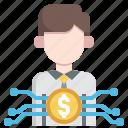 account, balance, user, private, avatar, profile, person