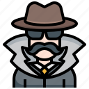 anontmity, secret, anonymous, incognito, people, user