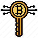 digital, key, password, safe, cryptocurrency, security